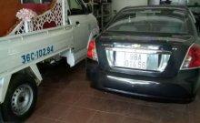 Cần bán xe Chevrolet Lacetti năm 2004, giá chỉ 128 triệu giá 128 triệu tại Thanh Hóa