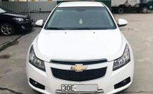 Cần bán xe Chevrolet Cruze năm sản xuất 2014, màu trắng số sàn giá 340 triệu tại Bắc Giang
