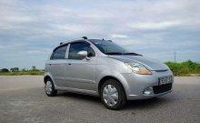 Cần bán Chevrolet Spark Van sản xuất năm 2011, màu bạc giá 95 triệu tại Thanh Hóa