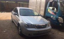 Cần bán lại xe Chevrolet Lacetti 1.6MT sản xuất năm 2012, bảo dưỡng, bảo trì định kỳ theo sổ giá 300 triệu tại Tp.HCM