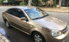 Cần bán gấp Chevrolet Lacetti sản xuất 2012, màu vàng giá cạnh tranh giá 235 triệu tại Bình Phước