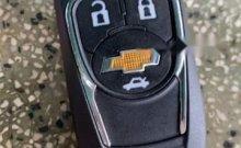 Gia đình bán Chevrolet Cruze CDX năm sản xuất 2009, nhập khẩu giá 290 triệu tại Đồng Nai