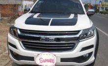 Cần bán xe Chevrolet Colorado đời 2017, màu trắng, xe nhập còn mới giá 680 triệu tại Bình Dương