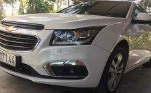 Bán Chevrolet Cruze LTZ 2017, màu trắng, xe gia đình  giá 550 triệu tại Hà Nội