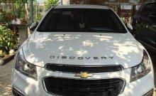 Cần bán xe Chevrolet Cruze năm sản xuất 2016, màu trắng, nhập khẩu nguyên chiếc chính chủ giá 425 triệu tại Bình Dương