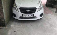 Bán Chevrolet Spark Van 2010, màu trắng, nhập khẩu  giá 162 triệu tại Bắc Ninh