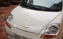 Cần bán xe Chevrolet Spark năm 2008, màu trắng, giá 82tr giá 82 triệu tại Vĩnh Phúc