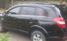 Bán Chevrolet Captiva đời 2007, màu đen, xe nhập số tự động giá 298 triệu tại Hà Nội