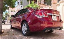 Bán xe Chevrolet Cruze LS năm 2014, màu đỏ, giá 395tr giá 395 triệu tại Đắk Lắk