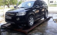 Bán Chevrolet Captiva đời 2007, màu đen, xe nhập giá 200 triệu tại Quảng Ngãi