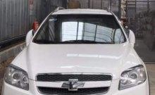 Cần bán xe Chevrolet Captiva sản xuất 2009, màu trắng số sàn giá 276 triệu tại Lâm Đồng