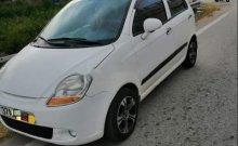 Bán Chevrolet Spark sản xuất 2010, màu trắng, nhập khẩu giá 95 triệu tại Nghệ An
