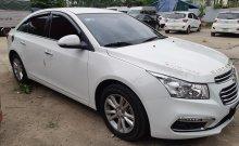 Chevrolet Cruze 2018 biển 14A, odo 3.1 vạn km giá 387 triệu tại Hà Nội