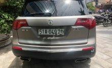 Bán Acura MDX sản xuất 2010, màu xám, nhập khẩu   giá 1 tỷ 100 tr tại Tp.HCM