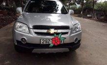 Bán Chevrolet Captiva 2007, màu bạc, nhập khẩu  giá 238 triệu tại Phú Thọ