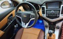 Bán Chevrolet Cruze đời 2011, màu trắng, xe gia đình sử dụng, chăm sóc kỹ giá 360 triệu tại TT - Huế