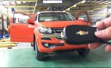 Bán ô tô Chevrolet Colorado LT 2.5L 4x2 MT đời 2019, màu đỏ, xe nhập  giá 574 triệu tại Lâm Đồng