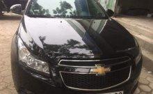 Bán xe Chevrolet Cruze sản xuất năm 2011, màu đen giá 280 triệu tại Hà Nội