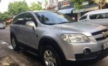 Bán xe Captival 2008, xe nhà đi có mua bảo hiểm thân vỏ hai chiều còn dài hạn giá 280 triệu tại Đà Nẵng