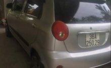 Bán Chevrolet Spark năm sản xuất 2011, màu bạc, xe rất đẹp giá 102 triệu tại Thanh Hóa