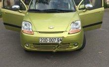 Bán xe Chevrolet Spark Lite Van 0.8 MT đời 2012, màu xanh lam giá 110 triệu tại Hà Nội