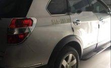 Bán Chevrolet Captiva 2006, màu bạc, nhập khẩu giá 500 triệu tại Tp.HCM