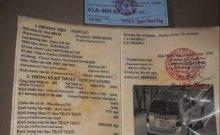 Cần bán Chevrolet Captiva năm 2007, màu bạc giá 325 triệu tại Tây Ninh