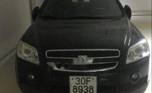 Bán Chevrolet Captiva 2007, xe còn nguyên bản giá 255 triệu tại Hà Nội