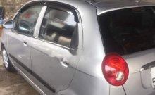 Cần bán lại xe Chevrolet Spark MT đời 2010, màu bạc, biển HN giá 95 triệu tại Hà Nội