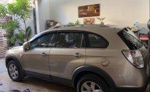 Bán xe Captiva 11/2009 màu vàng cát, nội thất ngoại thất còn như mới giá 308 triệu tại Tp.HCM
