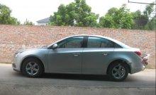 bán   Chevrolet Cruze MT đời 2010, màu bạc  ,  xe còn tốt giá 330 triệu tại Vĩnh Phúc