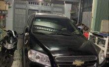 Bán Chevrolet Captiva đời 2008, màu đen, nhập khẩu nguyên chiếc, 250 triệu giá 250 triệu tại Tp.HCM