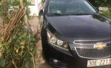 Cần bán gấp Chevrolet Cruze đời 2011, màu đen, các thứ còn nguyên giá 318 triệu tại Hà Nội