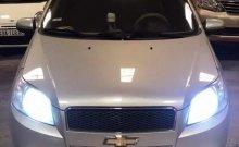 Bán Chevrolet Aveo sản xuất năm 2014, màu bạc, nhập khẩu còn mới giá 300 triệu tại Tp.HCM
