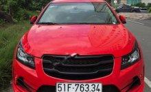 Cần bán lại xe Chevrolet Cruze LTZ đời 2016, màu đỏ còn mới  giá 485 triệu tại Tp.HCM