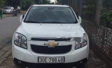 Cần bán xe Chevrolet Orlando năm sản xuất 2017, màu trắng, xe nguyên bản chưa thay thế sửa chữa gì giá 540 triệu tại Hà Nội