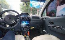 Cần bán lại xe Chevrolet Spark Van sản xuất năm 2011, 105tr giá 105 triệu tại Hà Nội