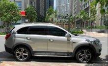 Bán Captiva REVV LTZ màu trắng, xe form mới nhất, full option, sản xuất và đăng ký lần đầuT12/2016 giá 650 triệu tại Tp.HCM