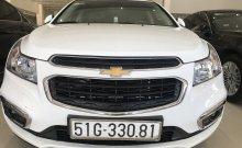 Bán xe Chevrolet Cruze LT 2017, màu trắng giá 430 triệu tại Tp.HCM