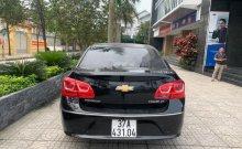 Bán Chevrolet Cruze LT 1.6L năm sản xuất 2017, màu đen giá 430 triệu tại Hà Nội