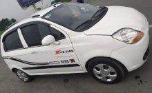 Chính chủ bán xe Chevrolet Spark năm sản xuất 2010, màu trắng giá 119 triệu tại Tp.HCM