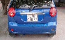 Bán Chevrolet Spark 2016, màu xanh lam, đăng ký lần đầu 2016 giá 150 triệu tại Nghệ An