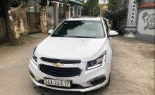 Bán Chevrolet Cruze sản xuất 2018, màu trắng, giá tốt giá 540 triệu tại Hải Dương
