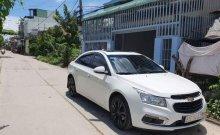 Bán xe Cruze 12/2015 đầu 2016, LTZ 1.8 số tự động, màu trắng giá 450 triệu tại Tp.HCM