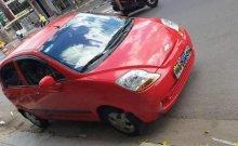 Bán Chevrolet Spark Van năm 2014, màu đỏ, xe gia đình còn rất mới giá 133 triệu tại Khánh Hòa