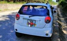 Cần bán Chevrolet Spark đời 2009, màu trắng, nhập khẩu, giá 83tr giá 83 triệu tại Nghệ An