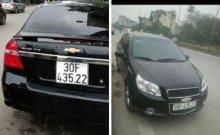 Bán Chevrolet Aveo năm sản xuất 2018, màu đen, nhập khẩu   giá 40 triệu tại Hà Nội