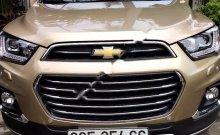 Bán Chevrolet Captiva năm 2016 giá cạnh tranh giá 660 triệu tại Lào Cai