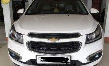 Bán Chevrolet Cruze 1.8LTZ năm 2015, màu trắng, xe như mới giá 470 triệu tại Đà Nẵng