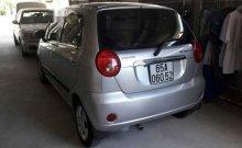 Bán xe Chevrolet Spark đời 2009, màu bạc, xe nhập xe gia đình  giá 152 triệu tại Hậu Giang